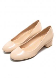 Amore Pumps beige