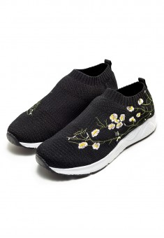 Bloom Sneakers black