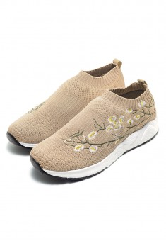 Bloom Sneakers beige