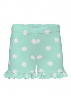 Girls Shorts mint