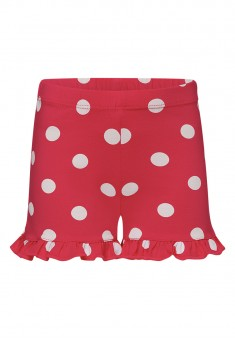 Girls Shorts raspberry