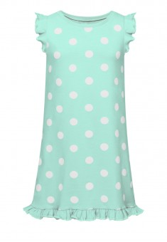 Girls Night Gown mint