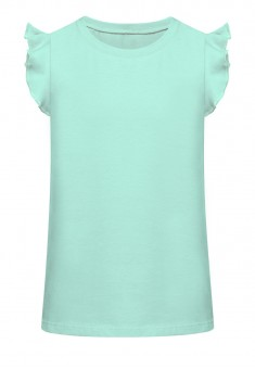 Short Sleeve Top mint