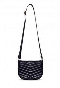Navy Handbag dark blue