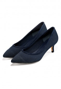 Navy Shoes dark blue