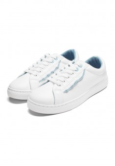 Felici Sneakers whiteblue