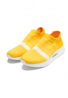 Ultra Sneakers yellow
