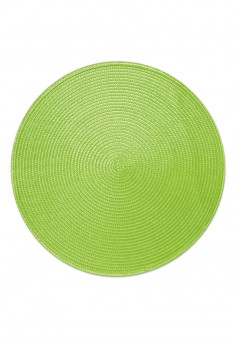 Table Mat green
