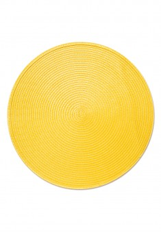 Table Mat yellow