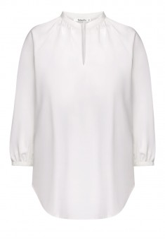 ShortSleeve Blouse white