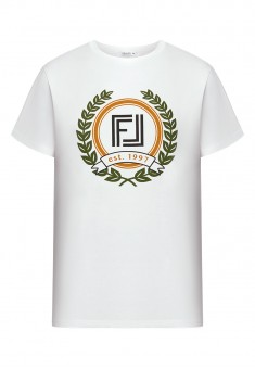 Short Sleeve Tshirt white