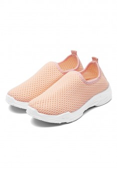 Alice Sneakers peach