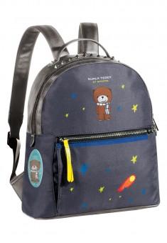 Рюкзак Teddy цвет чёрный
