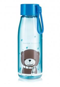 Бутылка для воды Super Teddy