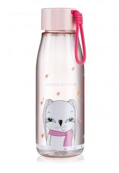 Бутылка для воды Super Bunny