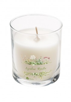 Meadow Grass Scented Candle