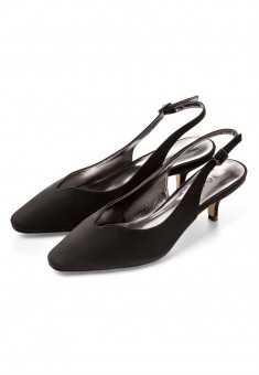San Remo Shoes black