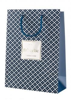 Gift bag For men size М