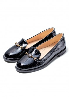 Marie Girls Loafers blue