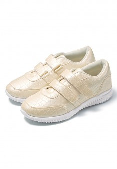 Emily Girls Sneakers vanilla