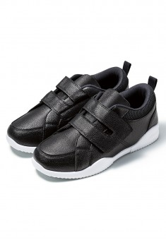 Tim Boys Sneakers black
