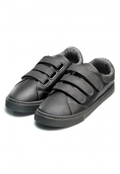 Maks Shoes dark grey