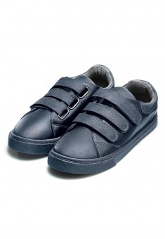 Maks Shoes dark blue