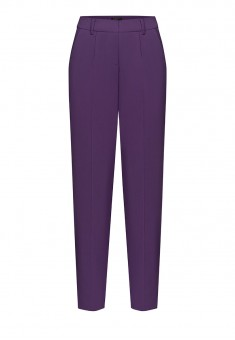 Trousers violet