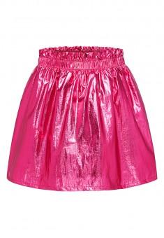 Girls Skirt fuchsia