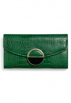Style Wallet green