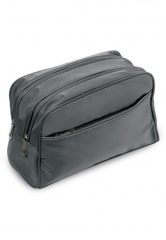 Mens Washbag graphite