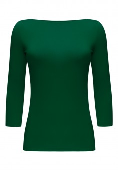 Jumper green