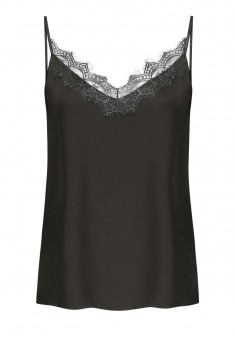 Lace Top graphite