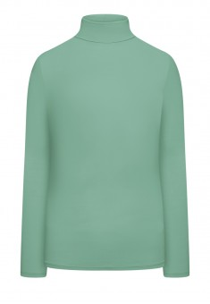 Turtleneck mint