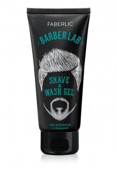 ShaveWash Gel