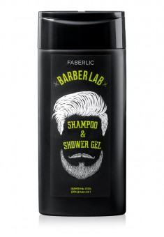 2in1 ShampooShower Gel