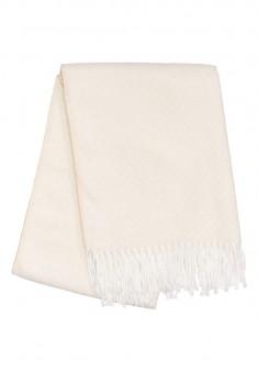 Throw Blanket beige