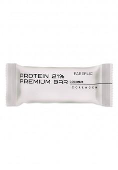 Протеиновый батончик Protein Premium Bar со вкусом кокоса
