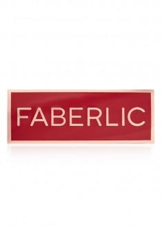 Значок Консультант Faberlic