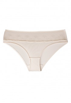 Chela High Waist Slip Briefs ecru