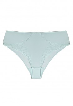 Valencia High Waist Slip Briefs mint
