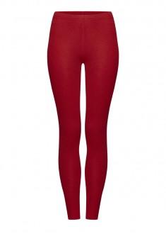 Thermal Leggings red
