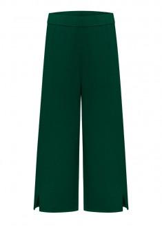 Culottes emerald