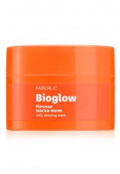 Bioglow Jelly Sleeping Mask