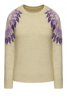 Knit Jumper beige