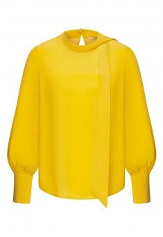 Viscose Blouse yellow