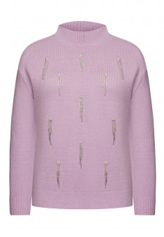 Knit Jumper lilac