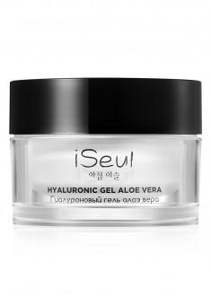 iSeul Aloe Vera Hyaluronic Face Gel