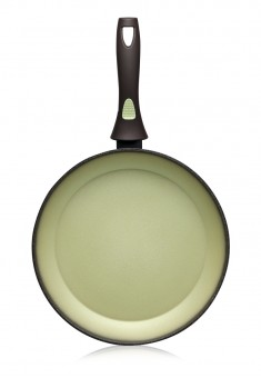 NonStick Frying Pan avocado 20 cm