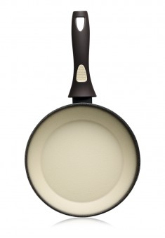 NonStick Frying Pan olive 24 cm
